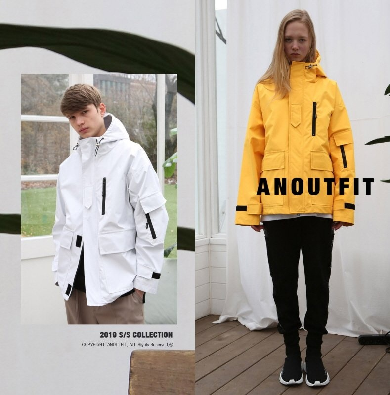 ANOUTFIT