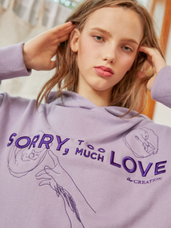 Sorry, Too Much Love