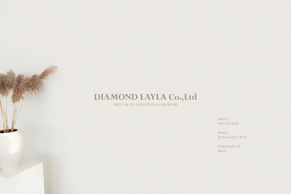 Diamond Layla