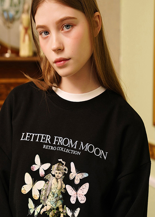 LETTER FROM MOON