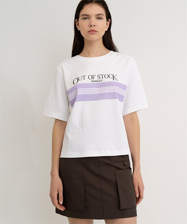 [Out of stock] 7ポケットスカート