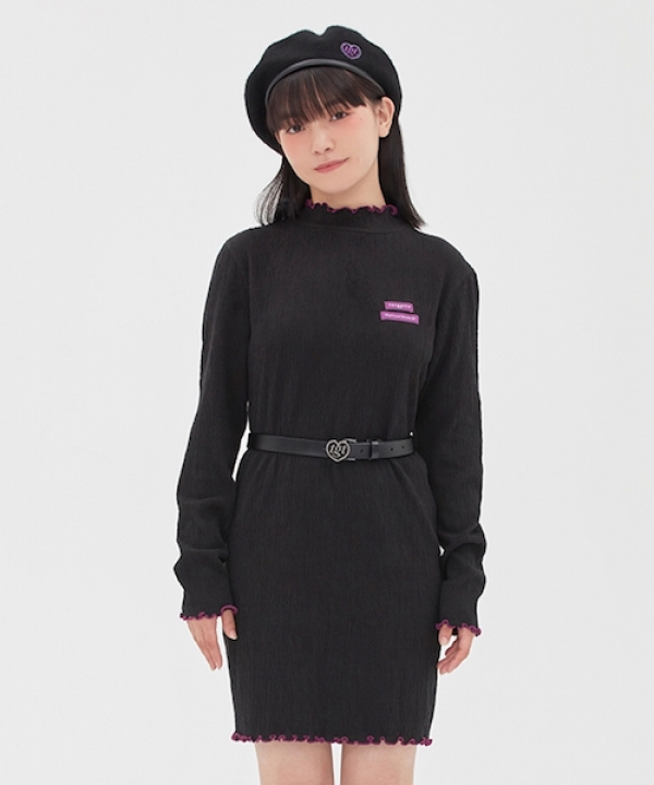 [TARGETTO] WRINKLE ONE PIECE / リンクルワンピース