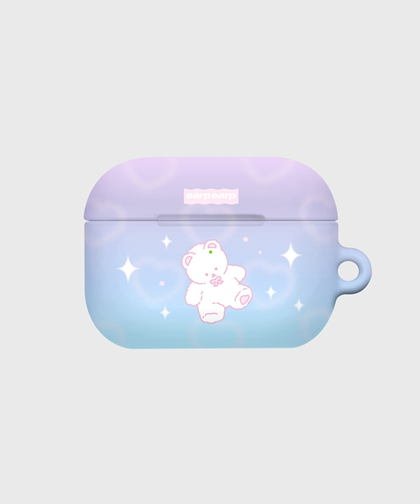 [EARPEARP] トゥインクルメリー airpods proケース(ハード) / Twinkle merry(Hard air pods pro)