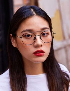 [BENSIMON EYEWEAR] BENSIMON Eyewear Original Geek