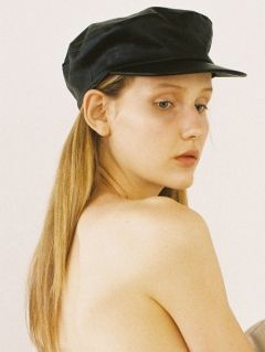 [AWESOME NEEDS] CLASSIC NEWSBOY CAP