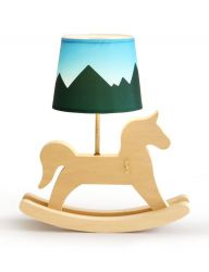 [klampe] Dreamer & Mountain breeze shade cover