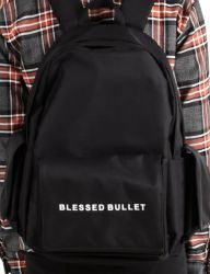 [BLESSED BULLET] SIGNATURE BACKPACK