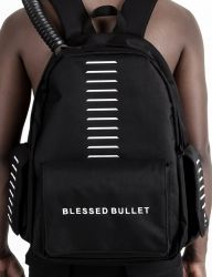 [BLESSED BULLET] ARRAY BACKPACK