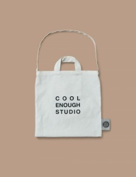 [COOL ENOUGH STUDIO] THE BAG 3