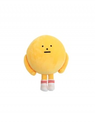 [Sticky Monster Lab] PLUSH DOLL - SML LIFE YELLOWMON LARGE
