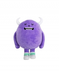 [Sticky Monster Lab] PLUSH DOLL - SML LIFE BIGMON MEDIUM