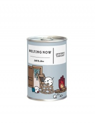 [PRESH] MYSTERY CANDLE MELTING NOW MEDIUM
