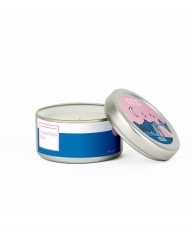 [PRESH] MYSTERY CANDLE CAN.PING DAY TEEN TIN