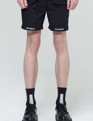 [THE GREATEST] COTTON SHORTS