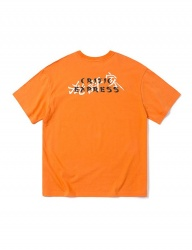 [CRITIC] CRITIC EXPRESS T-SHIRT
