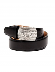 [AGINGCCC] 250# 1910S 92.5 SILVER CW OFFICER BELT-CLASSIC
