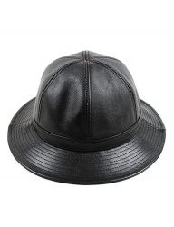 [AGINGCCC] 57# HORSE HIDE HUNTING HAT