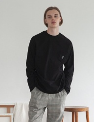 [TARGETTO] TGT POCKET LONG SLEEVE