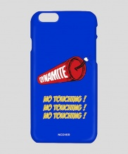 [NCOVER] DINAMITE