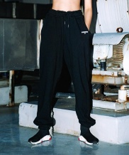 [HOMMMIE] [HOMMMIE]21c sports jogger pants