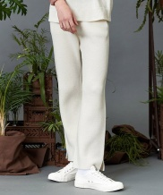 [replaycontainer] RC lambs wool knit slacks