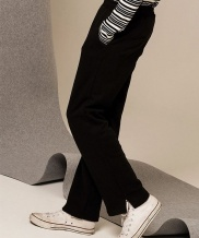 [METAPHER] Side Point Sweat Pants