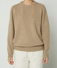 [whatever we want] LAMSWOOL SWEATER