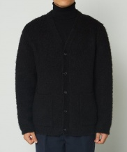 [whatever we want] MOHAIR CARDIGAN