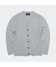 [whatever we want] CASHMERE CARDIGAN