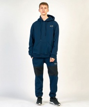 [NASTY PALM] [NP] NYPM OVERSIZED HOODIE