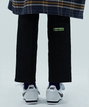 [STAFF ONLY] FRONT CHAIR LEG PANTS