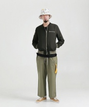 [STONYSTRIDE] M65 WIDE CARGO PANTS