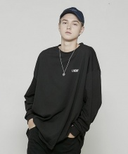 [DRUG WITHOUT SIDE EFFECT] LHERITAGE Long Sleeve