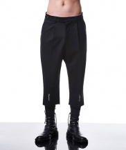 [MANODDIOS] M.N.D Baggy Trousers