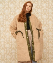 [1159STUDIO] MH8 DUMBLE LONG COAT