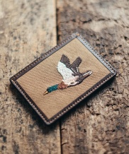 [WILD BRICKS] MALLARD CARD CASE