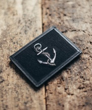 [WILD BRICKS] ANCHOR CARD CASE
