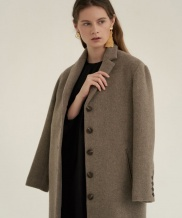 [NOTA] WARM DEVELOP COAT