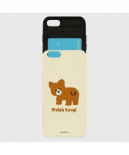 [EARPEARP] Baby Welsh corgl (Slide Case)