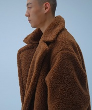[OOD] ORGANIC BEAR COAT