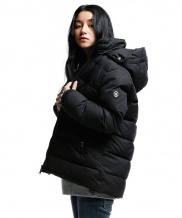 [Verynineflux] V SEAL DOWN JACKET