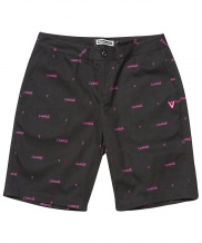 [Verynineflux] INTERSECT SHORT PANTS