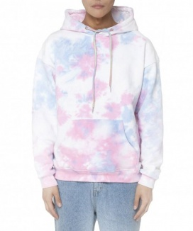 [OCC] COTTON CANDY HOODIE