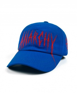 [STIGMA] ANARCHY BASEBALL CAP