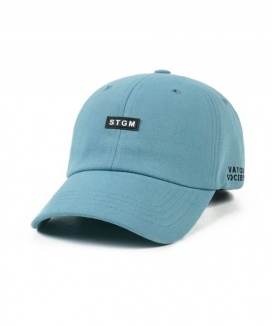 [STIGMA] STGM OXFORD WASHING BASEBALL CAP