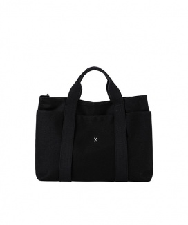 [JOSEPH&STACEY] Stacey Daytrip Tote Canvas