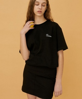 [nuissue] NU VARIATION T-SHIRTS