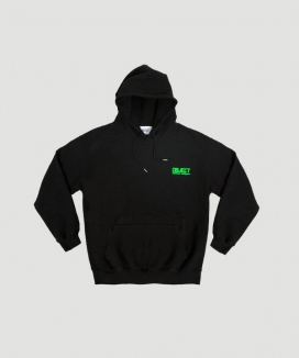 [OBJECT] UNOFFICIAL INTELLIGENCE HOODIE