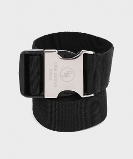 [DRUG WITHOUT SIDE EFFECT] SAC1 DWS Two Touch Buckle Belt