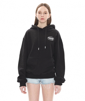 [CHARMS] FOREVER YOURS SMALL LOGO HOODY